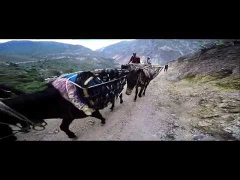 Arequipa and Colca Canyon Hiking without guide GoPro 4 Silver