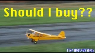 rc day 1 4 scale j 3 cub for sale should i buy