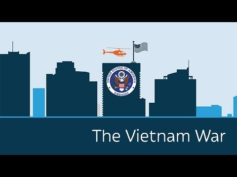 The Truth about the Vietnam War