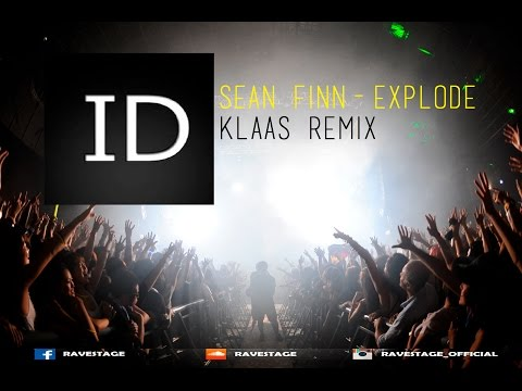 Sean Finn - Can You Feel It (Klaas Remix)