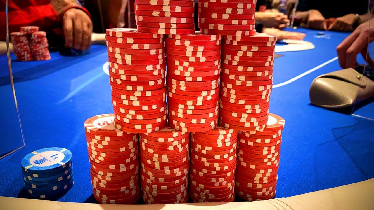 Las Vegas Poker Is Back Youtube