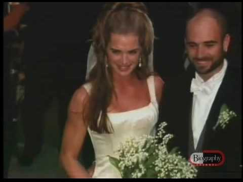 Andre Agassi Biography 5 6