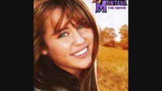 Hannah Montana 3 - Hoedown Throwdown Karaoke Version [HQ] Improved Version