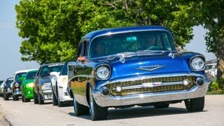 2012 HOT ROD Power Tour! – HOT ROD Unlimited Episode 10