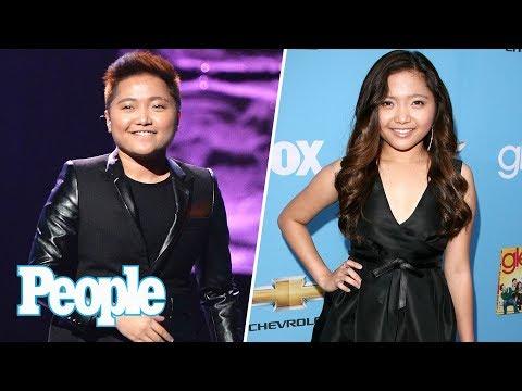 Singer Charice Pempengco Changes Name To Jake Zyrus: 'My Soul Is Male' | People NOW | People