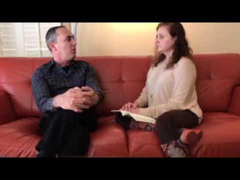 Conscious Conversations-Episode 1: Living on Purpose