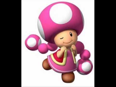 Mario Kart Wii - How to unlock toadette - YouTube