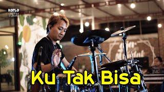 KU TAK BISA Slank versi koplo (Official Live Music)