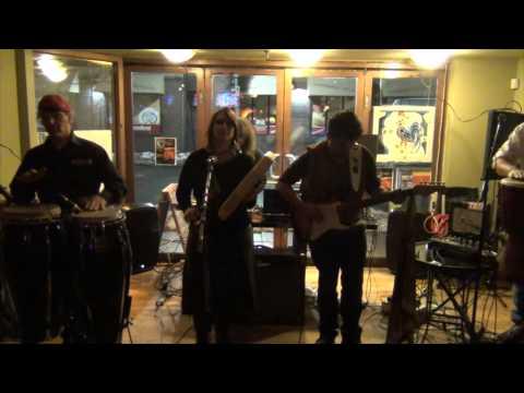 Caveman Techno @ Atomic Rooster, Ottawa Ontario - 2nd Journey