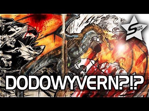 """ARK: Survival Evolved DODOWYVERN - """"THE DODO DRAGON HYBRID, VAMPIRES, WEREWOLVES"""" (ARK Info & News)"""