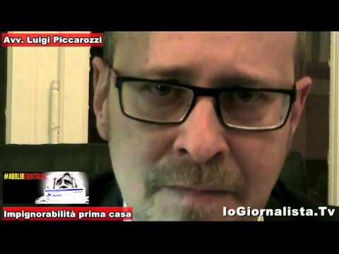 M5s la prima casa non pignorabile intervista avvocato piccarozzi youtube - Prima casa pignorabile ...