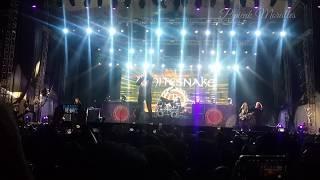 Whitesnake - Here I go Again | Live at JogjaRockarta 2020 | Kridosono Stadium