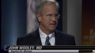 Dr. Wooley   The Woman's Clinic on WLBT News   Pregnancy