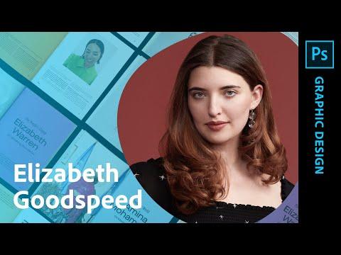 Designing A Food Publication With Elizabeth Goodspeed - 1 Of 2