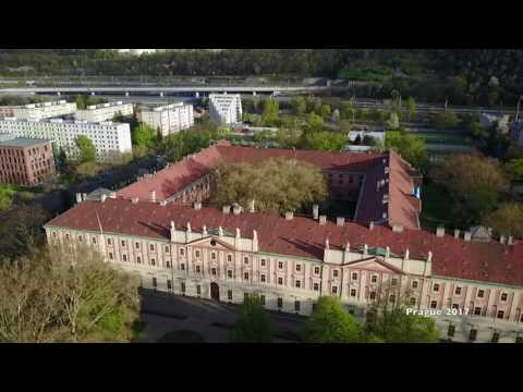 [4k] Prague Karlín