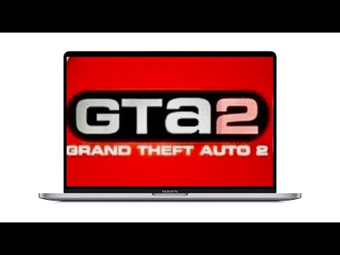 How To Play GTA 2 On Mac On Catalina Mac OS 2020
