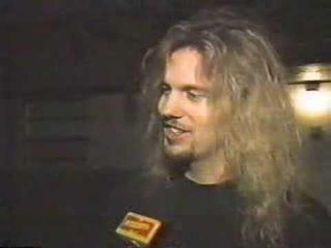david vincent interview 1993