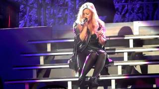 Download Fix A Heart - Demi Lovato in Salt Lake City, Utah MP3 song and Music Video