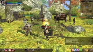 Sun Online review (видео обзор игры,гайд для новичков)