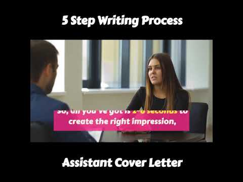 How To Write Expert Executive Assistant Cover Letter?