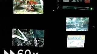 PSVita vs 3DS vs PSP Battery Life Test