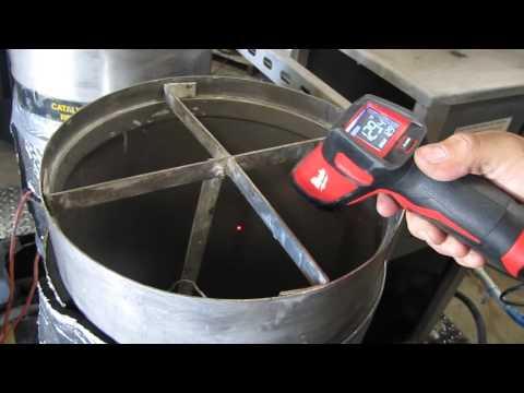 Lily CD125 Epoxy Resin Coating Dispenser Sprayer Ingersoll Rand ARO Pumps Trailer