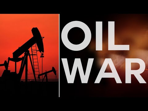 The end of the oil price war?