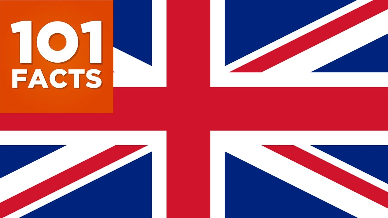 Download 101 Facts About The UK