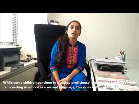 Importance of Gujarati Language (Gujarati vs English)