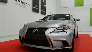 lexus-is-350-red-8 Lexus Is 350