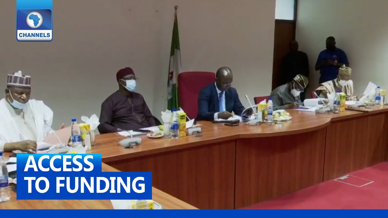 Access To Funding: Senate Cmtte' Dissatisfied With Loans For MSMEs