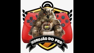 ML Corujão Série A América MG x Juventus - PRO EVOLUTION SOCCER 2019 - PS4