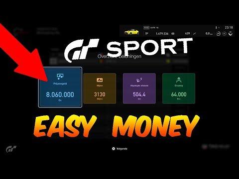 Gran Turismo Sport Credits >> How To Make Millions Of Credits In Gran Turismo Sport How To Get