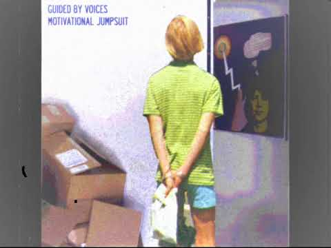 Guided By Voices - Bulletin Borders mp3