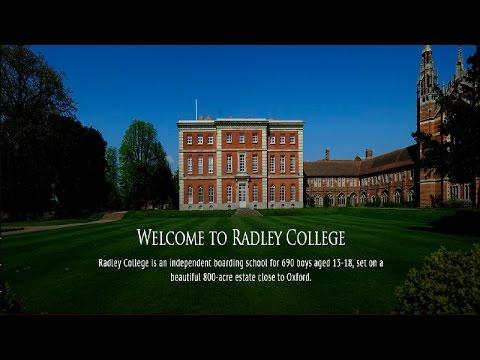 "RADLEY COLLEGE Documentary 1980: ""Public School"" (5of5)"