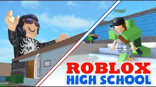 The Death of Roblox High School ft. Citizen