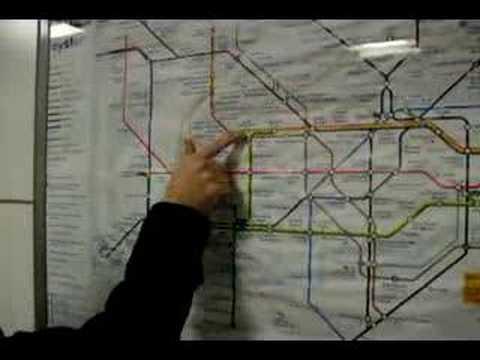 mapa-to-tube-em-londres