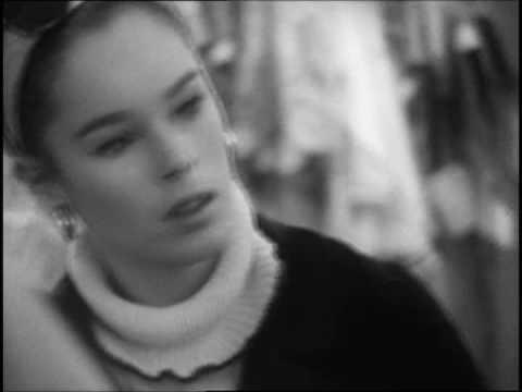Geraldine Chaplin - 1965 Doctor Zhivago Promo