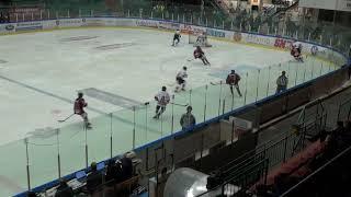 Boden Hockey vs Örnsköldsvik HF Allettan -18