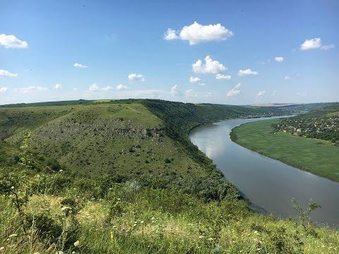 Țipova Moldova (Цыпова водопад)