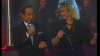 anita meyer & paul anka having my baby