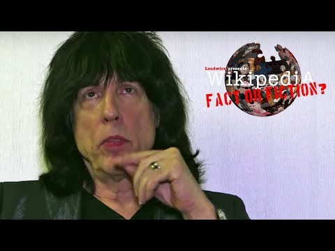 Ramones Legend Marky Ramone - Wikipedia: Fact or Fiction?
