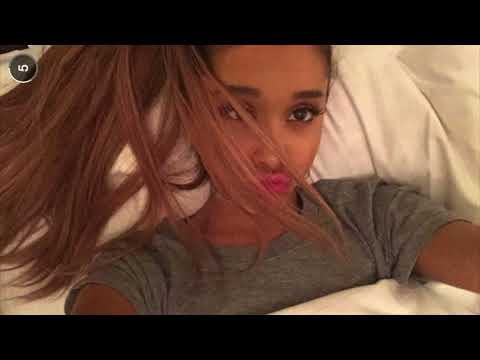 ARIANA GRANDE WITHOUT MAKEUP COMPLICATION