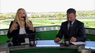 Maggie and The Mig Analyze the Kentucky Derby