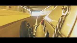 Grand Prix Historique Monaco - 1946 Cisitalia D46 - Simone Bertolero
