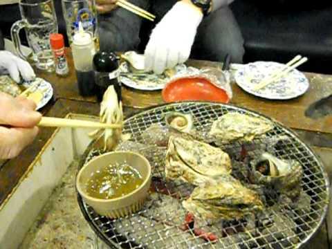 牡蛎焼き小屋 はじめ(東大和市)での忘年会