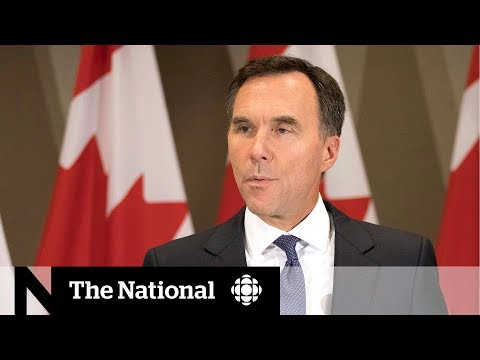 What's next for Trudeau government following pipeline rejection