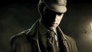 THE TESTAMENT OF SHERLOCK HOLMES Launch Trailer