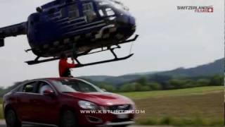 Kstunts Helicopter Stunt Training Oliver Keller Stuntmen