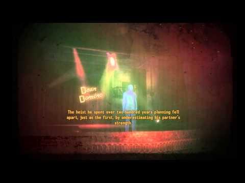 Dead Money DLC  (End Game) |